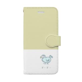 ドットドードー Book-style smartphone case