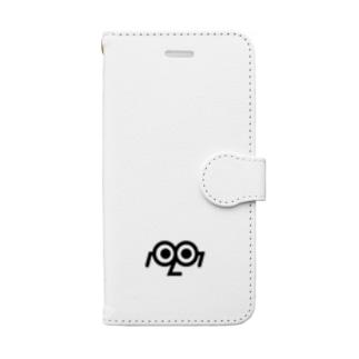 ソイエバ編集長 Book-style smartphone case