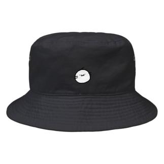 まるまるくん Bucket Hat
