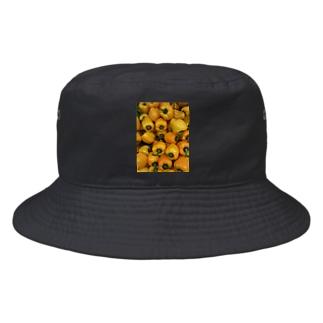 黄色パプリカ Bucket Hat
