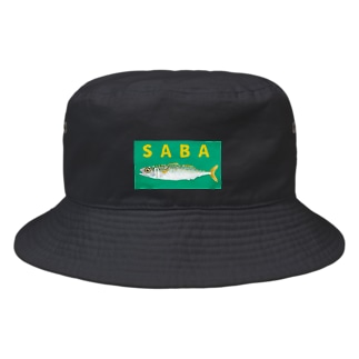 SABA Bucket Hat