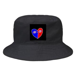MKLV Bucket Hat
