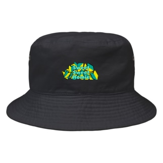 beginner tee Bucket Hat