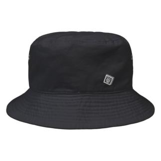 学園マーク Bucket Hat