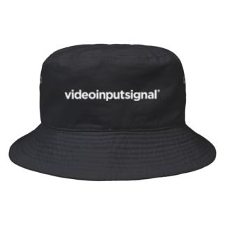 videoinputsignal Bucket Hat