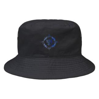 Light陽(Yupa) Bucket Hat