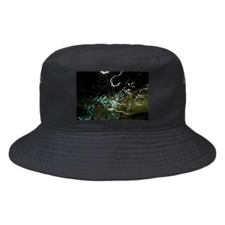 雨音.の光 Bucket Hat