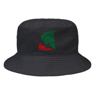 The King Bucket Hat