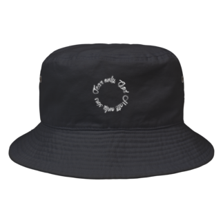PBのiKON BOBBYバビばび Bucket Hat