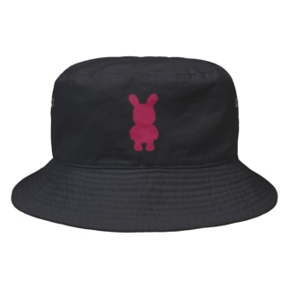 たぶんセーフ Bucket Hat