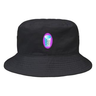 200ml Bucket Hat