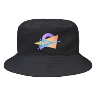 ニューロマンチック Bucket Hat