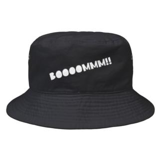 BOOOOMMM!! Bucket Hat