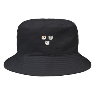 ローテーション彼女。 Bucket Hat