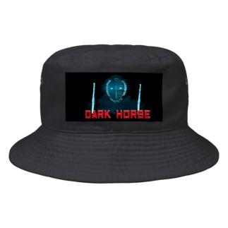 Dark House Player(2p) Bucket Hat