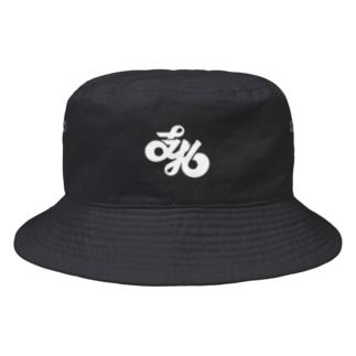 支払 Bucket Hat