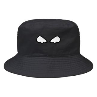 天使のやつ Bucket Hat
