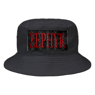 ZEPHYR Bucket Hat