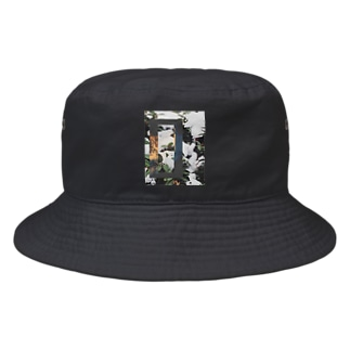 Snow vibez Bucket Hat