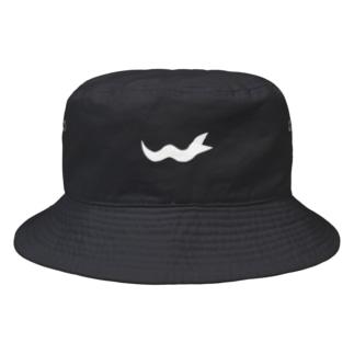 佐藤香苗のうふふ Bucket Hat