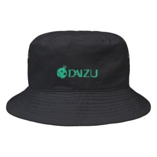 DAIZU Bucket Hat