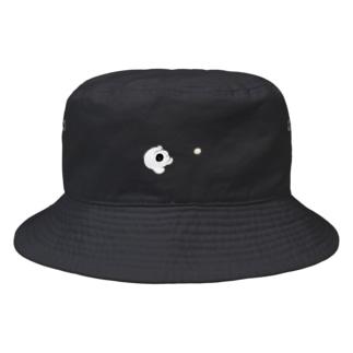 みつめる目 Bucket Hat
