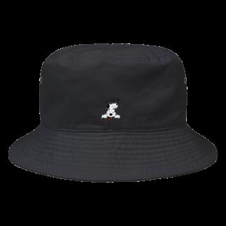 OLIVEの¥1000の寄付/オリバーハット(2色) Bucket Hat