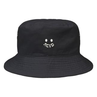 ACID Bucket Hat