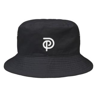 PANCETTA SYMBOL Bucket Hat