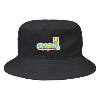 またの名を宇宙ニート Bucket Hat