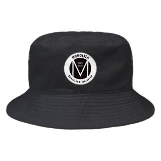 MONOLITH(モノリス)グッズ Bucket Hat