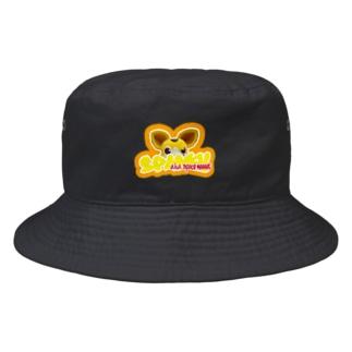 覗き見宇宙海賊 Bucket Hat