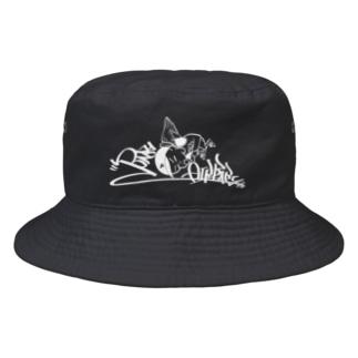 Baby_Airbaby_002 Bucket Hat