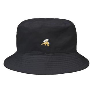 浮く子A Bucket Hat
