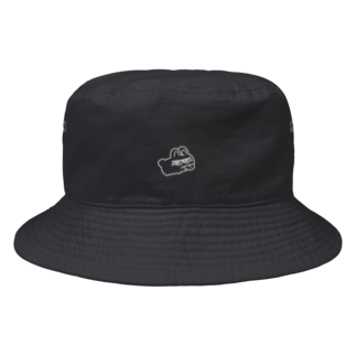 5%のstress USAGI Bucket Hat