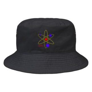 Genshi Bucket Hat