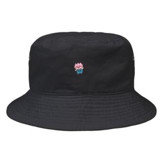 チューリップの妖精よっちー Bucket Hat