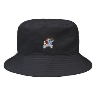 The-HanpeiterSのThe-HanpeiterS Bucket Hat