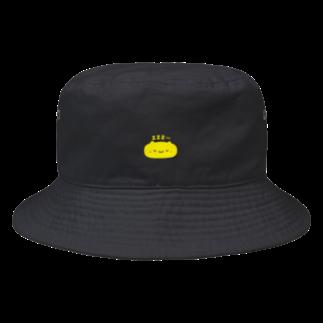 Ichigomarkのすやすやはむちゃん Bucket Hat