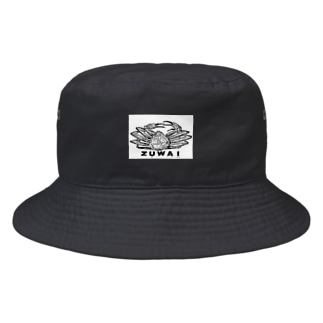 ZUWAI Bucket Hat
