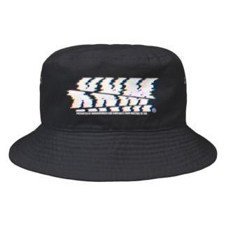 KNM NOISE LOGO Bucket Hat