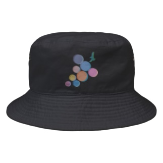 ぶどう Bucket Hat