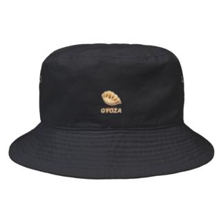 🥟餃子ちゃん Bucket Hat