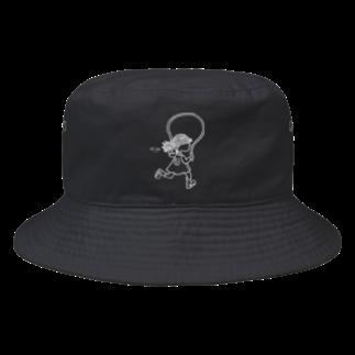 eCrin kobeのなっちゃん Bucket Hat