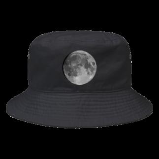 RI=PRODUCTの月 Bucket Hat
