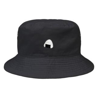 おにぎり Bucket Hat