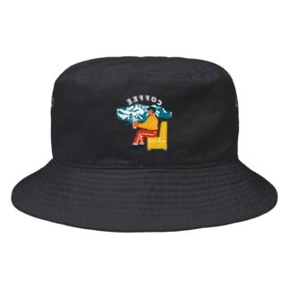 マウンテン・イン・トーキョー Bucket Hat