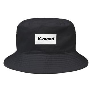 K-mood Bucket Hat