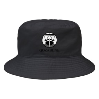 gozabuneのGozabune Bucket Hat