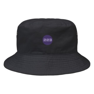 223 Bucket Hat
